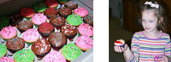 Make sweet treats for inexpensive fun {Saving up for Disney}