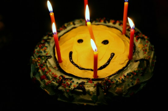 Happy Birthday to Me! - Budget ideas for Birthday Parties on the Cheap (sure to make you smile!)