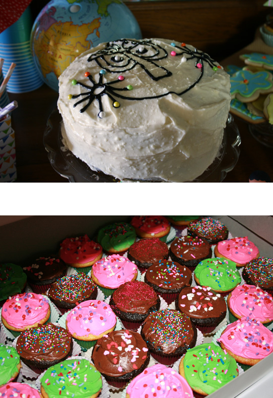 Budget ideas on hosting a birthday party!