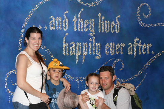 What can you do at Disneyland when you're pregnant?