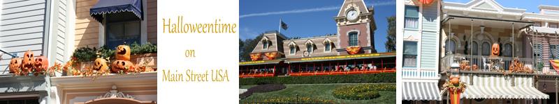 #Halloweentime at Disneyland