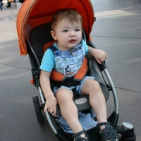 Best Shoes for the Disney Parks - Why I Love Open-toed Sandals!