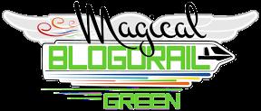 Magical Blogorail Green Loop