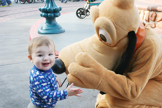 What Can Babies Do at Disneyland? -Answers to the Top 4 Questions