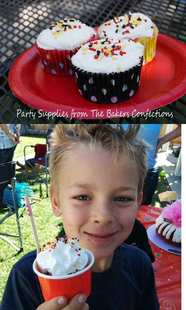 #DisneySide @HomeCelebration 2015 - A Multi-Generational Party!